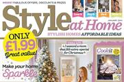 Style at Home: IPC title posts circulation increase