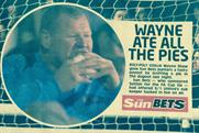 Footballer resigns over piegate stunt for Sun betting website