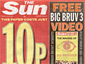 The Sun: price cut in London only