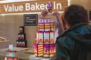 Tesco reimagines its mobile network as... a supermarket