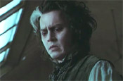Sweeney Todd: Paramount's release may soon appear on iTunes