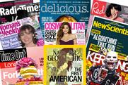 NRS Padd: OK! Magazine, Tesco and What's on TV enjoy readership sector highs