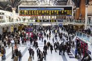 TfL has over 30m 'contacts' with customers and users per day
