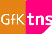 GfK-TNS: rivals agree merger