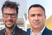 OMD Worldwide: names Florian Adamski (left) chief executive and Colin Gottlieb chairman