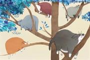 TSB takes aim at UK's 'fat cat' big banks in latest campaign