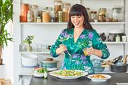 Tabasco Green Pepper Sauce partners Melissa Hemsley for wellness event