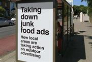 Local councils should get more powers to block HFSS ads, campaign groups say