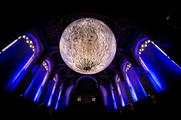 Talisker Whisky to create lunar-inspired brand experience