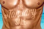 Virgin Holidays #Tanuary ads slammed as 'irresponsible'