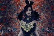 Playboy Club's gothic garden for gin lovers will feature Tanqueray gin