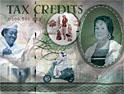 Tax Credits: £9m blitz