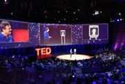 Morality and mortality at TED2014