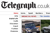 Telegraph.co.uk: planning revamp