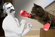 Temptations: launches cat treat campaign
