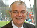 Lord Burns: contender for BBC chairman post
