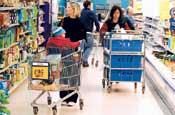 Tesco: most valuable UK store brand