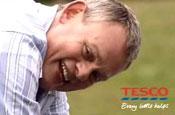 Tesco Localchoice ad: Clunes stars