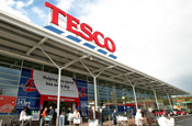 Tesco's discount gamble
