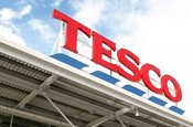 Tesco: to appeal findings