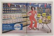 Tesco launches 100th-anniversary campaign as Christmas results loom