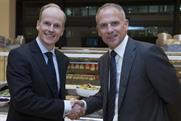 Tesco announces merger with UK's largest wholesaler Booker Group