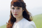 Tess: starring Bond girl Gemma Arterton