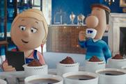 Tetley characters celebrate 'best of Britain' in nostalgic ad campaign