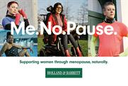 Holland & Barrett CMO: 'Never again consider a target audience to be a woman over 45'
