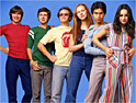 'That 70s Show': hit for Fox in the US