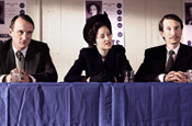 The Long Walk to Finchley: Thatcher biopic