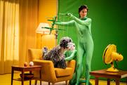 AA's remotely-directed puppetry steals the show in TV creativity award