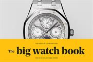 Esquire: launches The Big Watch Book