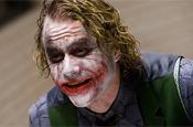 The Dark Knight: award winner