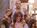 The Farm: Collymore gets intimate with Loos