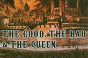 'The Good, the Bad and the Queen': will be available for download