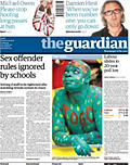 The Guardian: round-the-clock edition to launch
