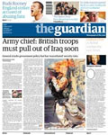 The Guardian: up 7.24%