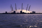Visa partners with The O2