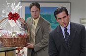 The Office: US version a big hit for NBC
