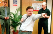 'The Office': available to view on handsets