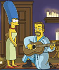 'The Simpsons': Gervais episode pulls in 2.2m
