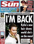 The Sun: may get facelift