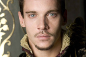 Rhys Meyers: playing Henry VIII