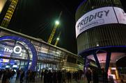 O2 and AEG extend partnership to develop fan experience