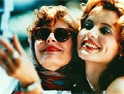 'Thelma & Louise': being used to attract tourists