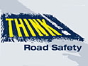 THINK!: motorcycle safety campaign