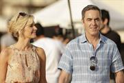 Thomas Cook: targets prime holiday booking season with James Nesbitt ads