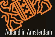 Adland in Amsterdam: Dutch courage and free thinking still blaze a trail