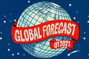 Campaign Global Forecast Q1 2021: The changing global pitching stage